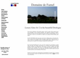 domainedefumel.com