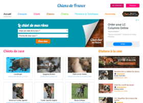 domainedetamara.chiens-de-france.com
