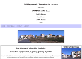 domainedulac.fr