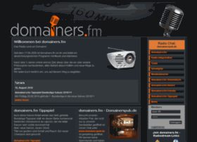 domainers.fm