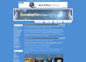 domainette.com