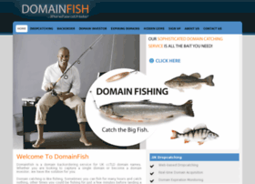 domainfish.co.uk