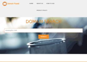 domainfound.net