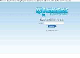 domaingoat.com
