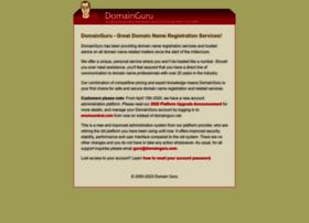 domainguru.com