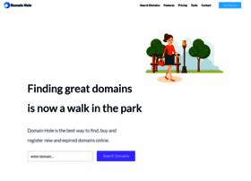 domainhole.com