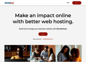 domainhost.com