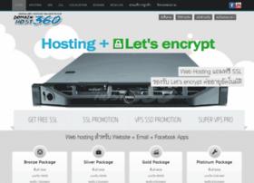domainhost360.com