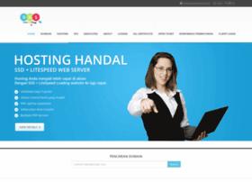 domainhosting.co.id