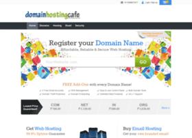 domainhostingcafe.com