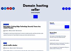 Domainhostingseller.com