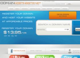 domainhostingsite.net