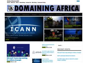 domainingafrica.com