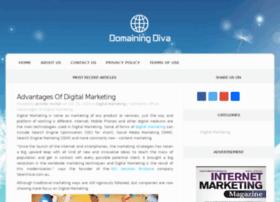domainingdiva.com
