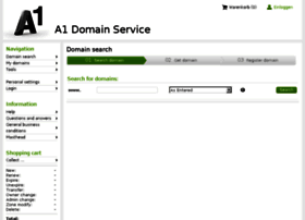 domainmanager.a1.net