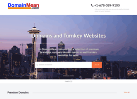 domainmean.com