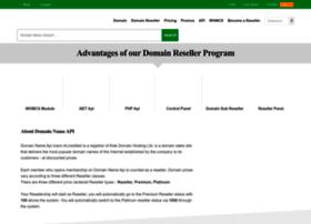 domainnameapi.com
