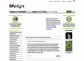 domainnames.lifetips.com