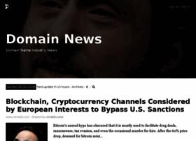 domainnews.com