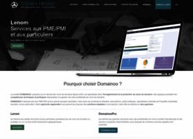 domainoo.com