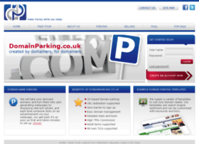domainparking.co.uk