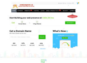 domainpoint.ca