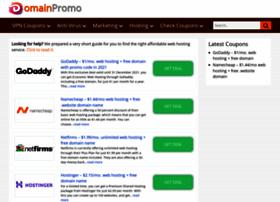 domainpromo.com