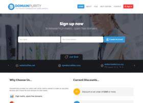 domainpurity.com