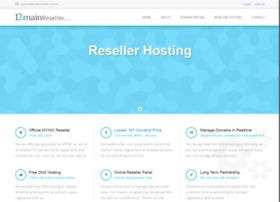 domainreseller.com.my
