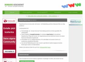 domains-geschenkt.de