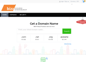 domains.bizz.in