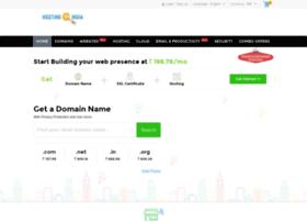 domains.hostingatindia.com
