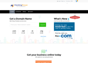 domains.hostingfever.in