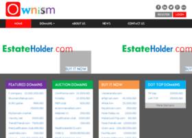 domains.ownism.com