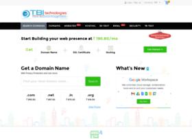 domains.tbitechnologies.com