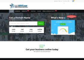 domains.xllhost.com