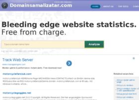domainsamalizatar.com