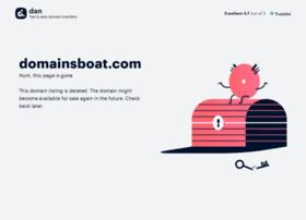 domainsboat.com