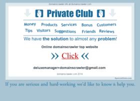 domainscrawler.com