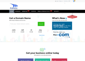 domainsignup.cyberhost.in