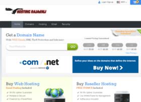 domainsite.hostingrajawali.com