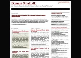 domainsmalltalk.com