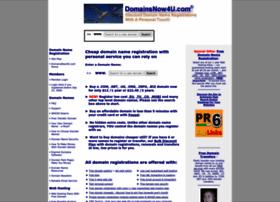 domainsnow4u.com
