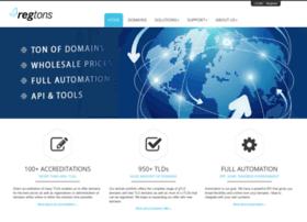 domainspanel.com