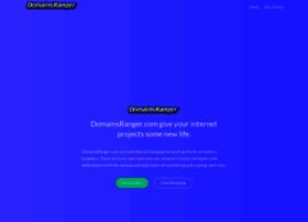 domainsranger.com