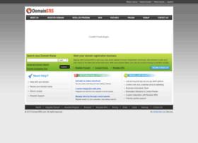 domainsrs.com