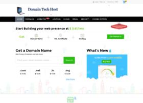 domaintechhost.com