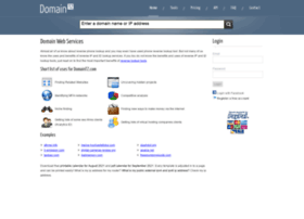 domaintz.com