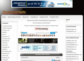 domainunik.com