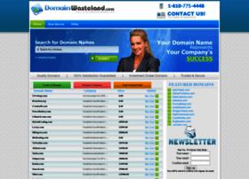 domainwasteland.com